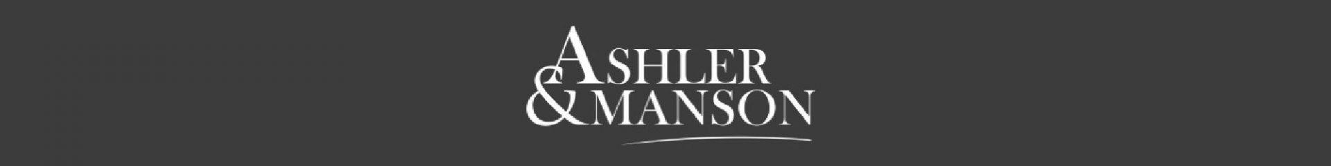 Ashler et Manson Roanne